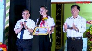 Họp mặt kỷ niệm 70 năm truyền thống học sinh, sinh viên