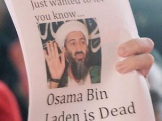 Kết quả xét nghiệm ADN: Bin Laden đã chết!
