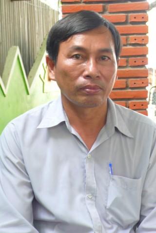 Chính trị viên Võ Văn Bân và công tác dân vận của dân quân tự vệ