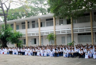 Xây dựng mái trường thân thiện để nâng cao chất lượng giáo dục