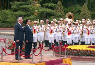 Việt Nam – Belarus: Thúc đẩy hợp tác kinh tế tương xứng quan hệ hữu nghị truyền thống