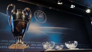 Tối nay, bốc thăm vòng bảng UEFA Champions League