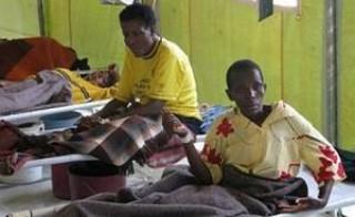Tổ chức Y tế Thế giới hối thúc Congo ngăn chặn và bài trừ dịch tả