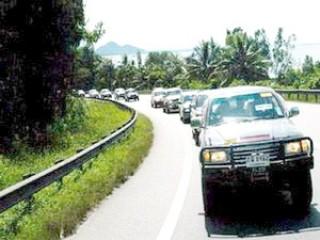Việt-Lào-Thái Lan tăng cường hợp tác về giao thông