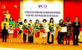 Một doanh nhân Bến Tre đạt giải thưởng Doanh nhân nữ Mekong