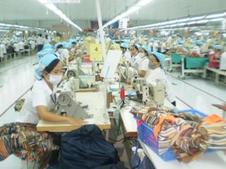 Giá trị sản xuất công nghiệp đạt hơn 13.000 tỷ đồng