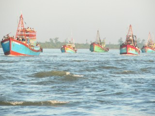 Nghiệp đoàn nghề cá còn lắm thách thức