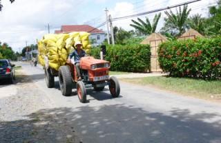 Tập trung các giải pháp kéo giảm tai nạn giao thông