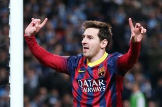 """Messi: """"Đánh bại Real quan trọng hơn chuyện phá kỷ lục"""""""