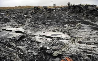 Hà Lan chưa tìm thấy 9 hành khách cuối cùng trên chuyến bay MH17