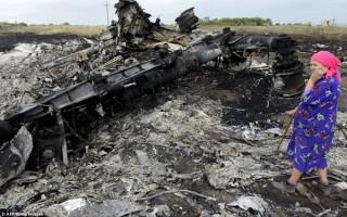 Thân nhân vụ MH17 kiện Ukraine đòi đền bù 1 triệu USD