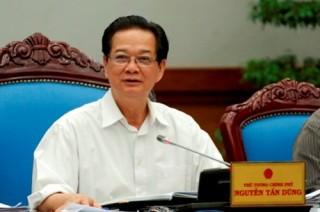 Thủ tướng phê duyệt biên chế công chức năm 2015