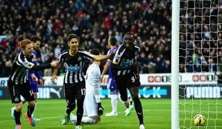 Thua Newcastle, Chelsea lần đầu nếm mùi thất bại ở Premier League