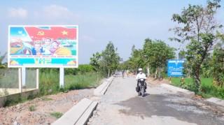 Phú Thuận với những quyết tâm trong năm 2015