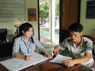 Một số giải pháp nâng cao chất lượng công tác tiếp công dân
