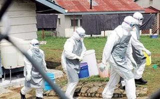 Thử nghiệm vaccine Ebola quy mô lớn ở Liberia