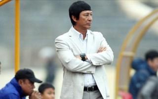 Thắng Than Quảng Ninh, HLV Vũ Quang Bảo vẫn khiêm tốn