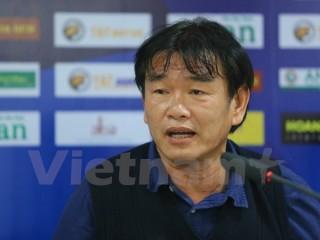 Hà Nội T&T quyết tâm tránh bi kịch thua ngược bốn bàn
