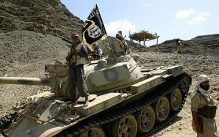 IS tràn sang lãnh thổ Libya - mối nguy cho khu vực