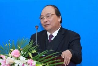 Phó Thủ tướng Nguyễn Xuân Phúc dự Diễn đàn kinh tế Đông Á
