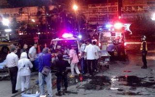 Nổ bom ngày thứ 3 liên tiếp tại cực Nam Thái Lan