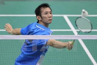 SEA Games 28: Tiến Minh bị loại bởi tay vợt 17 tuổi