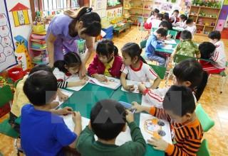 Việt Nam tổ chức tọa đàm quốc tế về bảo vệ quyền trẻ em