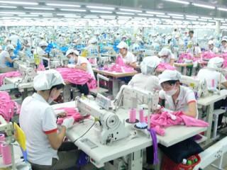 Kim ngạch xuất khẩu đạt gần 204 triệu USD từ 47 dự án FDI