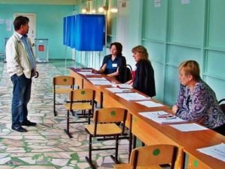 59 triệu cử tri Nga sẽ đi bỏ phiếu trong cuộc bầu cử địa phương