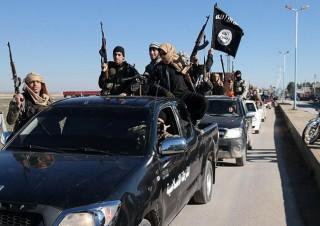 IS lần đầu tấn công các chốt kiểm soát an ninh tại Afghanistan