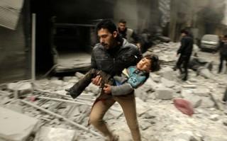 Cuộc chiến quyền lực về Syria tại cuộc họp Đại hội đồng Liên Hợp Quốc