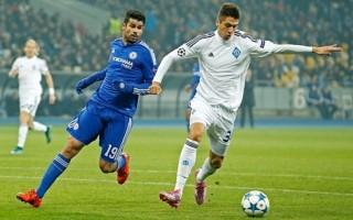 Hàng công kém duyên, Chelsea hòa bất lực trước Dinamo Kiev