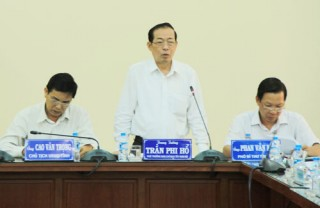 Bến Tre thực hiện tốt Chương trình mục tiêu quốc gia xây dựng nông thôn mới