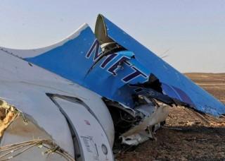 Ủy ban Điều tra: Máy bay Nga không bị tấn công từ bên ngoài