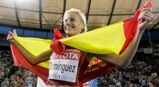 Nhà vô địch điền kinh thế giới người Tây Ban Nha bị cấm 3 năm vì doping