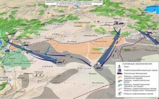 Nga công bố bằng chứng Thổ Nhĩ Kỳ hưởng lợi từ dầu buôn lậu của IS