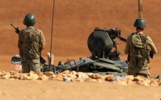 """Thổ Nhĩ Kỳ không rút quân, Iraq dọa """"kiện"""" lên Liên Hợp Quốc"""