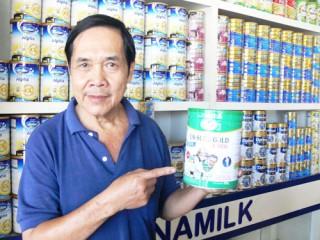 Quyết tâm bảo vệ quyền lợi người tiêu dùng