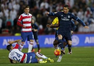 Ronaldo khẳng định không rời R.M trước năm 2018
