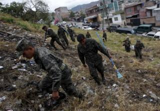 Virus Zika lây lan nhanh tại Colombia