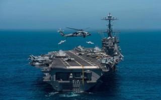 Không quân Mỹ sẽ duy trì các chuyến bay tuần tra trên Biển Đông