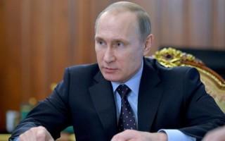 Tổng thống Nga Putin ra lệnh rút quân ra khỏi Syria
