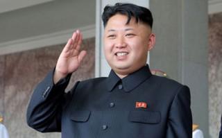 Ông Kim Jong-un được bầu làm Chủ tịch Đảng Lao động Triều Tiên