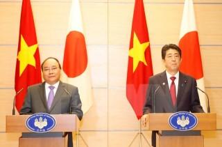 Thủ tướng kết thúc chuyến thăm Nhật và dự hội nghị G7 mở rộng
