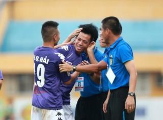 Hoàng Anh Gia Lai và Bình Dương bại trận ở vòng 14 V-League