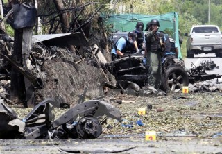 Thái Lan: Liên tiếp xảy ra các vụ tấn công ở miền Nam