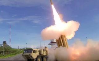 Khẩu chiến Hàn - Triều về việc triển khai THAAD tại Hàn Quốc