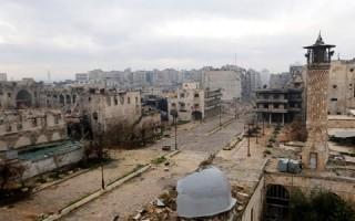 Nga phối hợp với Syria mở hành lang nhân đạo tại Aleppo