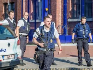 Đã xác định được thủ phạm vụ tấn công 2 nữ cảnh sát ở Bỉ