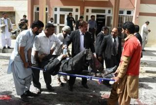 Pakistan: Nổ bom tại bệnh viện, 45 người thiệt mạng